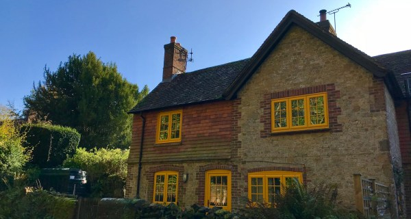 Three bedroom Cottage in Easebourne - Residential property to rent on the Cowdray Estate, Midhurst, West Sussex