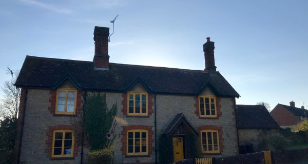 2 bed semi-detached cottage - Residential property to rent on the Cowdray Estate, Midhurst, West Sussex