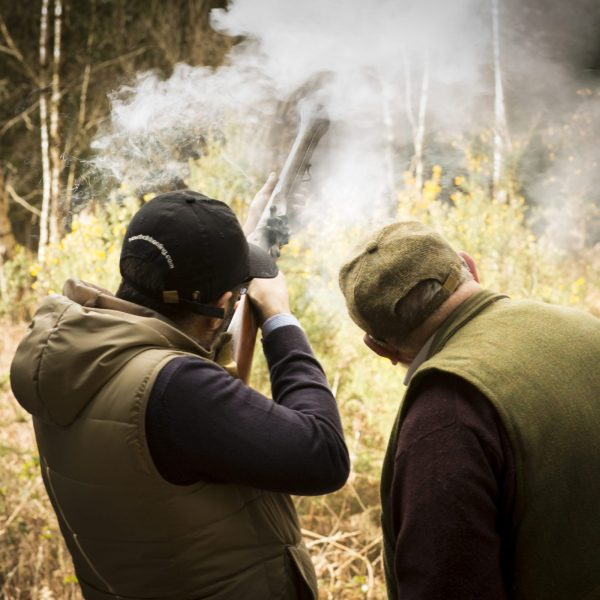 Hownhall shooting traditions package history