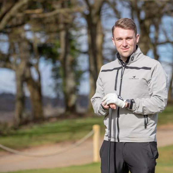 Harry Smith Pro Golf