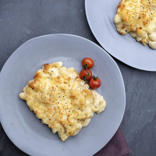 Macaroni Cheese,