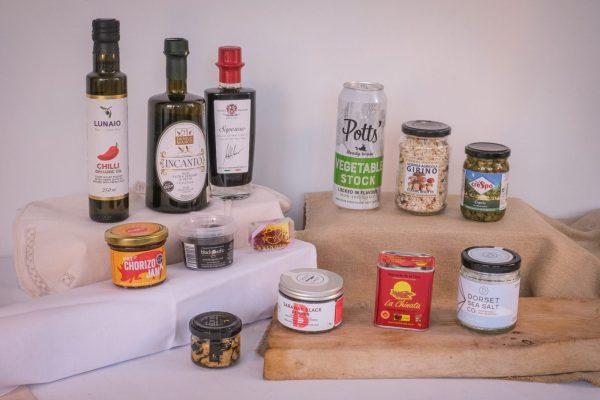 Chef's Luxury Essentials