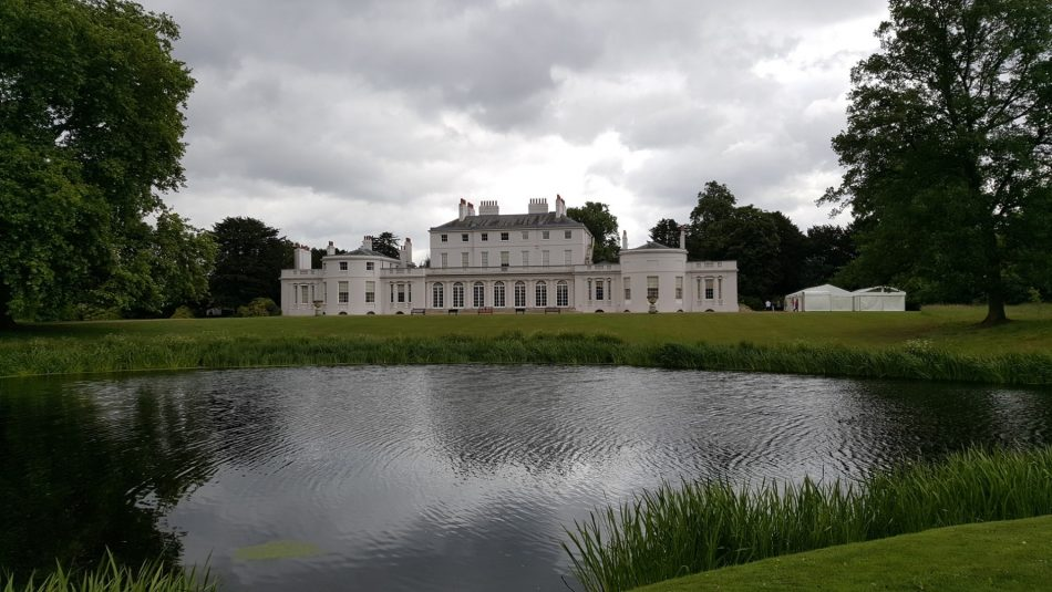Beautiful Royal Frogmore House