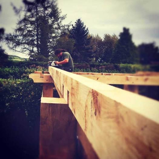 How to hire a landscaper in Sevenoaks Kent