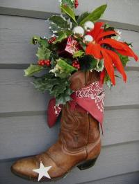 Western Christmas Wreaths - Page 5 of 5 - Cowgirl Magazine