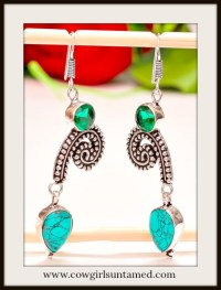 Sparkling EARRINGS :: Jewelry   Cowgirls Untamed Page 2