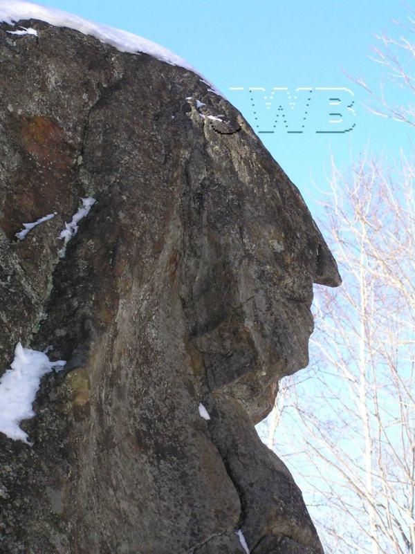 Historical New Hampshire Rocks