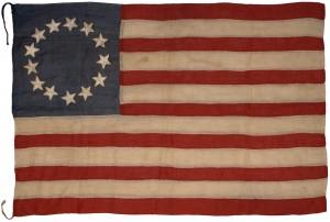 1776 Flag