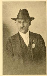 Albert S. Spinney