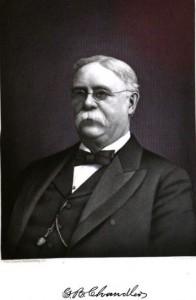 George Byron Chandler