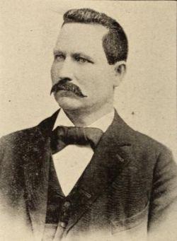 Charles W. Scribner 1848-1920