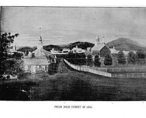 Claremont 1846