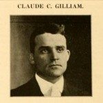 Claude C. Gilliam