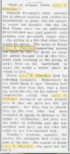 The Chanute Daily Tribune, Chanute, Kansas, 25 May 1918l Saturday, page 4