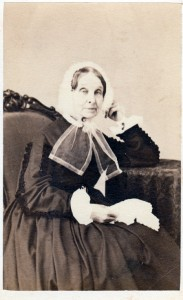 Eliza Avery (Messinger) Richardson Colby