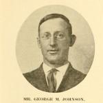 George M. Johnson