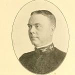Captain Henry Lake Wyman