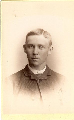 John B. McGuinness, 1888 graduate of Manchester High School (NH) - blog: Cow Hampshire