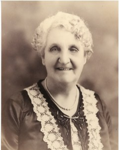 M. Jennie Kendall, photograph courtesy of Humane Society of Greater Nashua.