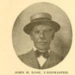 John H. Rose