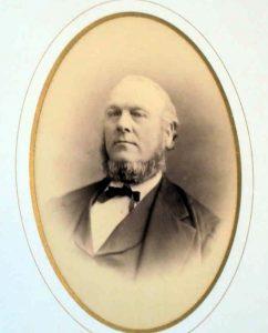 John Snell Furber