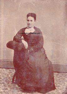 Julia (Fifield) Dodge