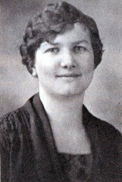 Mrs. Lenna (Wilson) Perry
