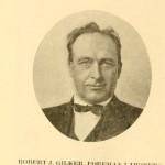 Robert Gilkers