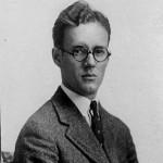 Photograph of Robert Sumner Coit, from passport
