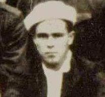 Frank Sullivan (closeup from group photo)