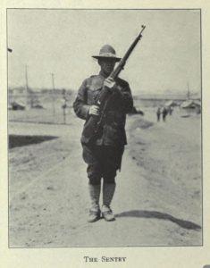 "MA Old Photo 8.5/"" x 11/"" Reprint Camp Devens 1918 Army Phone Operators"