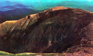 Another view of Tuckerman Ravine, Mt. Washington, New Hampshire