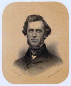 Edward Tuckerman