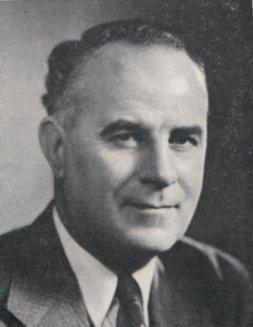 Joseph Brooks Dodge