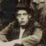 Joseph N. Guyette (closeup from first photo)