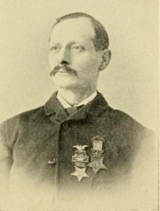 Henry F.W. Little