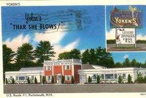 yokens postcard