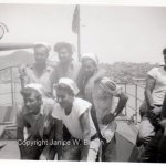 w009999 – crew off coast of Mexico yms245