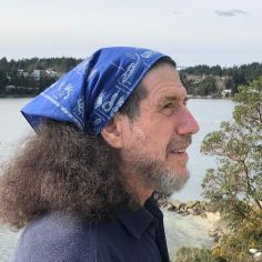 Jim Wisnia's Heron Campaign