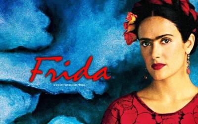 Proiezione gratuita film Frida