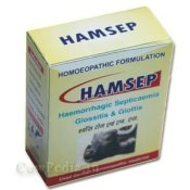 Useful in HS and Respiratory Diseases.