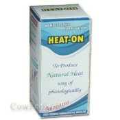 To produce natural heat in animal.