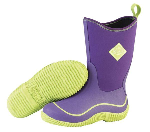 Kids Hale Purple Green KBH-500