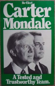 Reelect-Carter-Mondale
