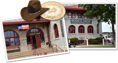 RodeoShop