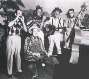 Roy Acuff & The Smoky Mountain Boys