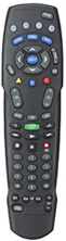 Image of Model AT8400 Remote
