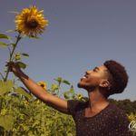 Sunflower Izzy Amor