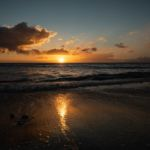 sunset Kihei Maui