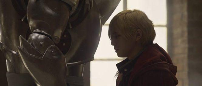 ARREPIADO com o teaser em live-action de Fullmetal Alchemist!
